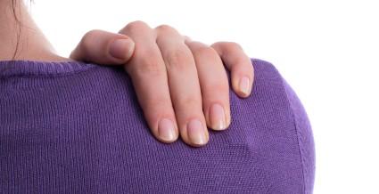 Como recuperarse de una lesión – Lesión en el hombro