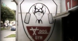 Aldos Gym (Per)